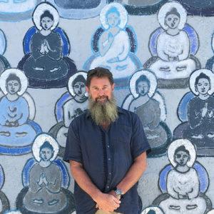 lama marut and buddhas